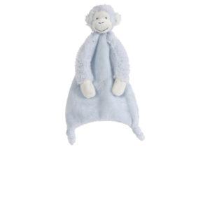 Bleu Monkey Mickey Tuttle